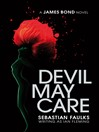 Devil May Care (eBook)
